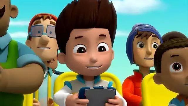 免费下载 | 美国学龄前儿童必看教育动画片《汪汪队立图片