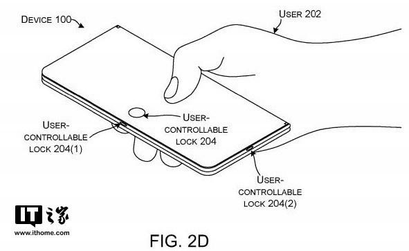 微软Surface Phone进化:单手操作双屏手机   移动互联  第2张
