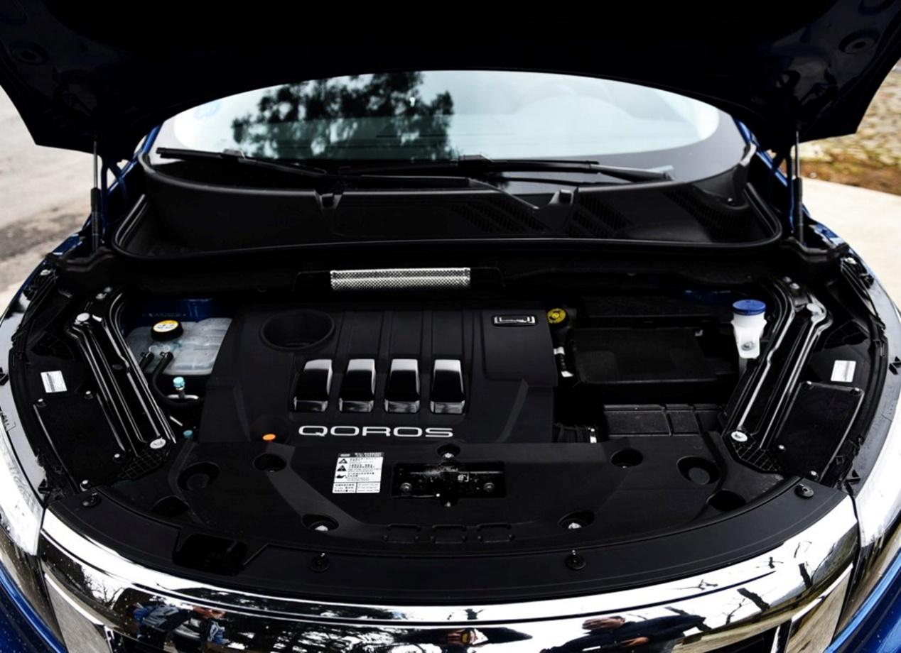 由MINI设计师设计的国产车寄予厚望结果输在动力和价格_赛车34567