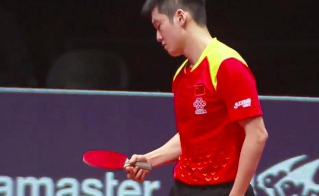 超级冷门!国乒世界第一八强战完败出局,巴西乒乓球赢了中国
