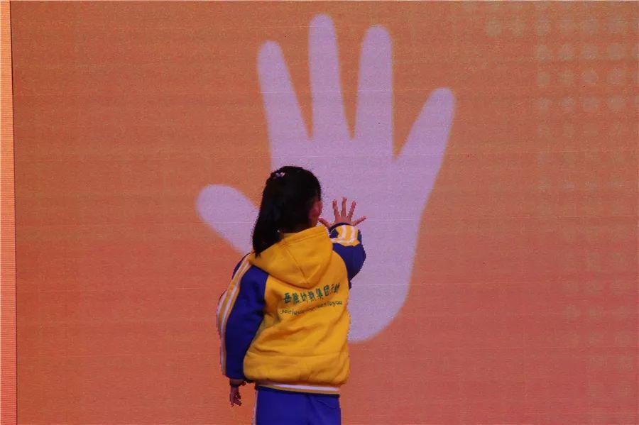 【菠菜日志】长沙市少年儿童诵读大赛启动仪式在我校隆重举行