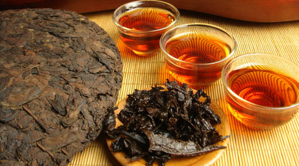女性怎么喝普洱茶才最好?一天当中喝几杯茶最合适?