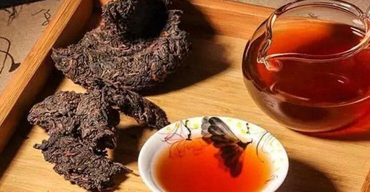 普洱茶要怎么喝减肥才最有效????