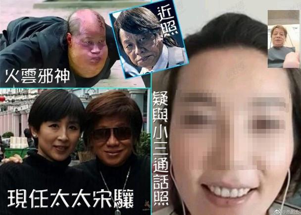 曝梁小龙自揭婚外情 好友丁羽:不可能,他和太太很好