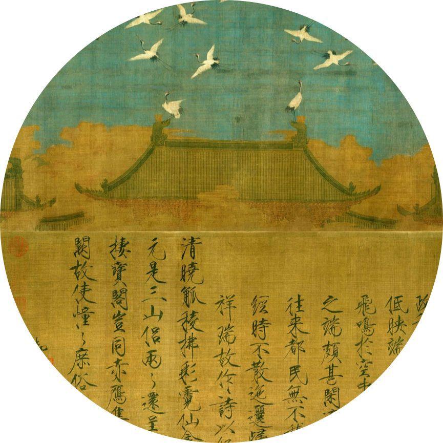今天看来,宋朝是知识分子在中国和东方乃至全世界最好生存土壤.