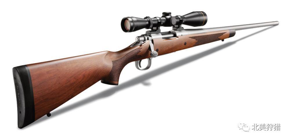 【狩猎装备】猎枪测评:remington gen 2 rifle