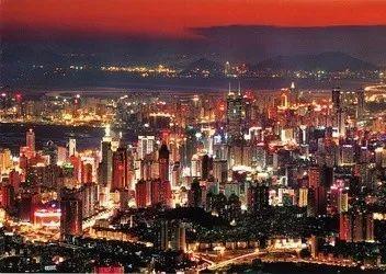 内地房价最贵城市重新排位:深上北广!十年后房价最贵的10个城市将是…