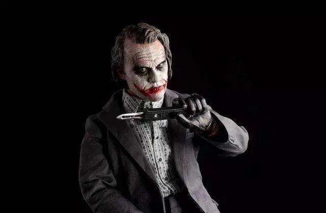 邪恶gif动态囹�a�d)_心理测试:哪个小丑最邪恶?测你潜意识里的恐惧是什么