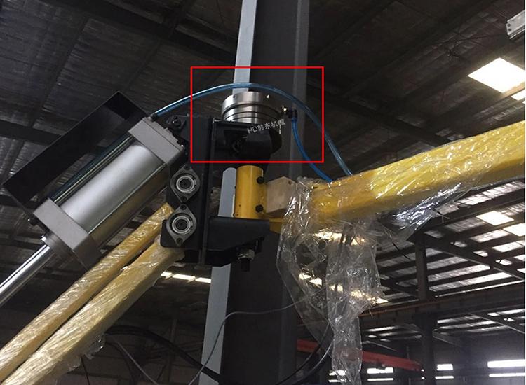 btc气动离合器图片