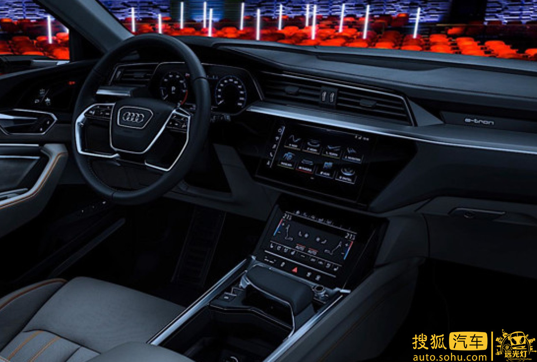 [搜狐汽车 远光灯] 据外媒报道,奥迪将携全新款车载信息娱乐系统亮相