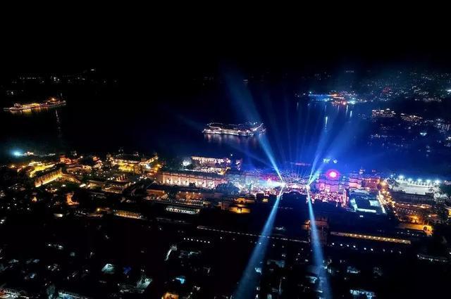 亚洲首富嫁女有多壕?感受下来自富人的暴击…-華夏娛樂360