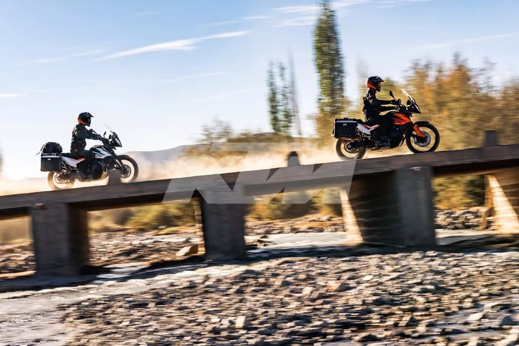 拥有一辆自己的KTM 是一种怎样的体验? 让老司机告诉你!