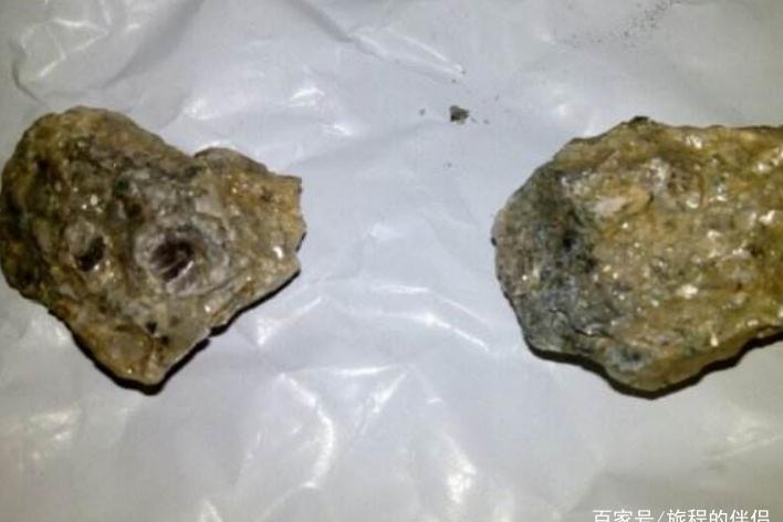 世界上最贵的石头,1克卖2亿,如果捡到了不要告诉别人