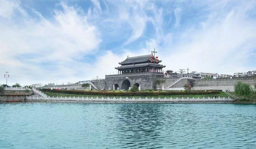 寿县gdp_寿县古城图片