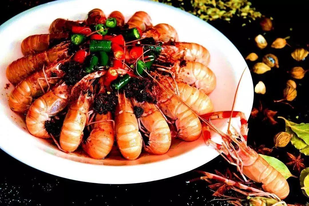 南太平洋幼女性交平_来自南太平洋深海的海鳌虾!