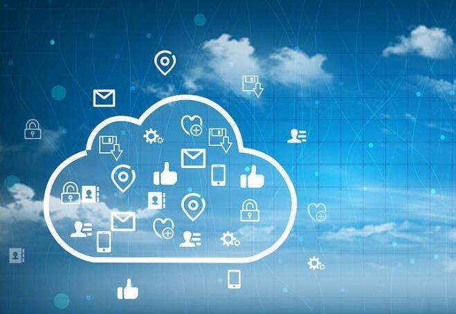 云计算加速传统电商升级,迎来发展黄金时代!图片