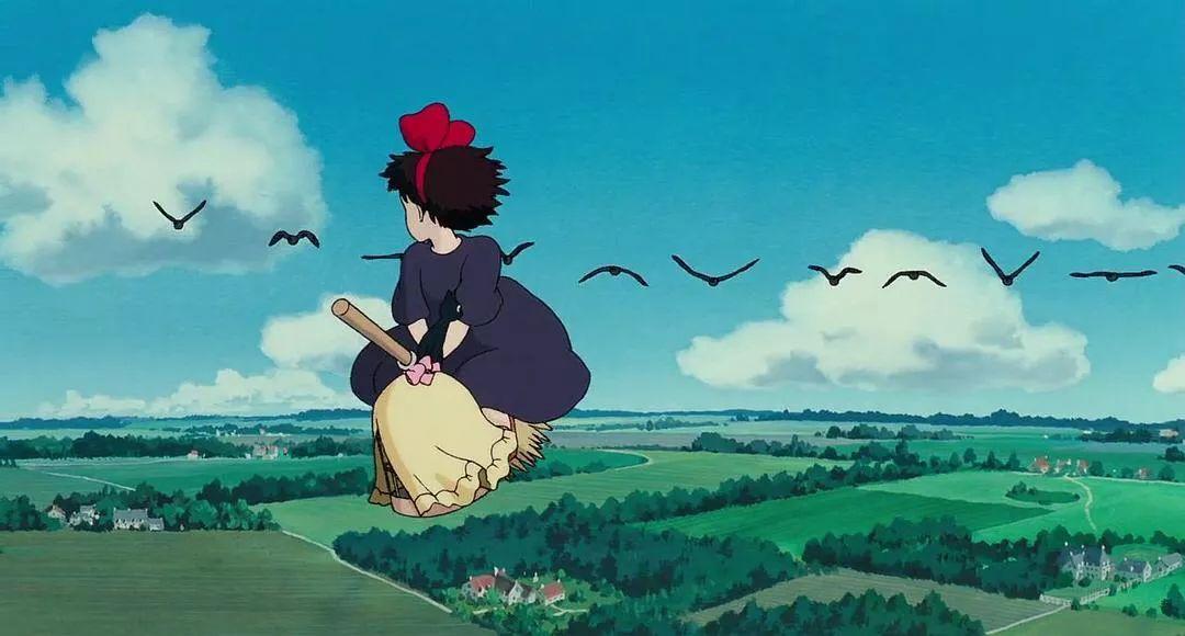 龙猫宫崎骏&《龙猫》30年 - 终于把欠宫崎骏的电影票补上了