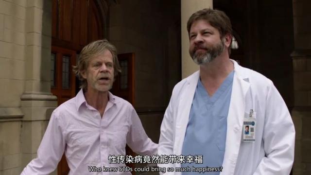 季季9分+的《無恥之徒》又殺回來了 超多人靠它續命