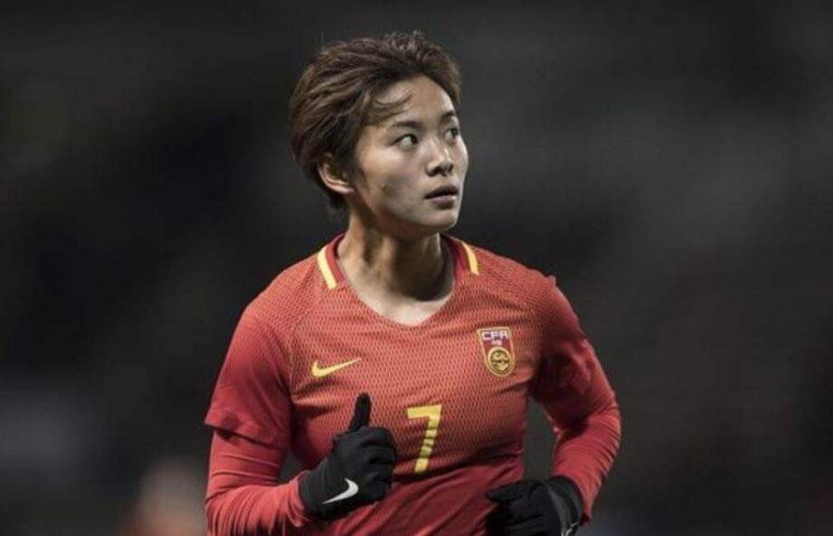 王霜回顾2018:当选亚姐最难忘盼世界杯有突破