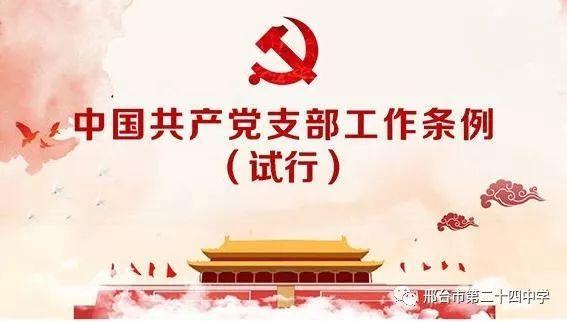 团委委员工作分工_党支部其他委员按照职责分工开展工作.