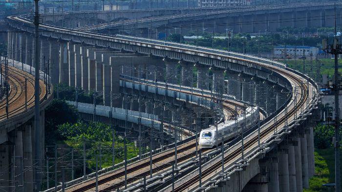 铁总改革加速:下属公司中铁特货混改2019年拟将IPO