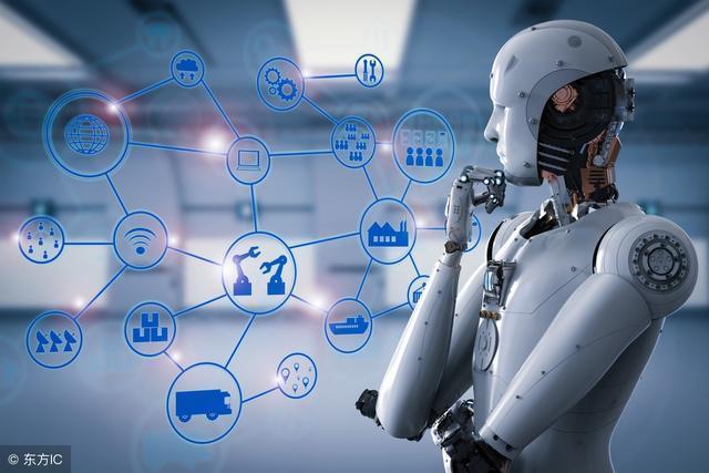第四次工业革命:区块链与IoT、大数据、AI的合并初露端倪