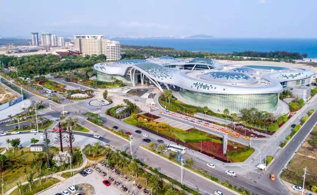 海南自贸区_【头条】海南启动12个先导性项目,自贸区建设步入快车道
