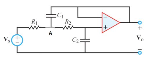 电容可有可无?运放反向输入端的电容是否有电流通过
