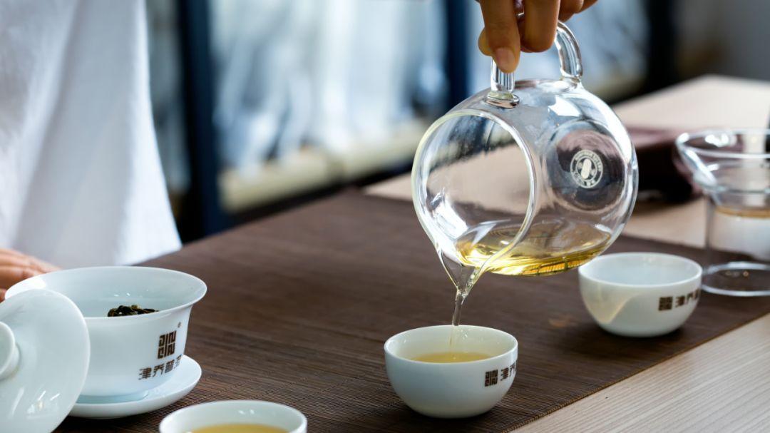喝懂普洱茶 你不得不了解的9个数字