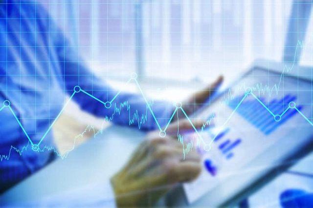 在股票下跌经过中,一齐竟收缩量好还是量能逐步收压缩制紧缩好?
