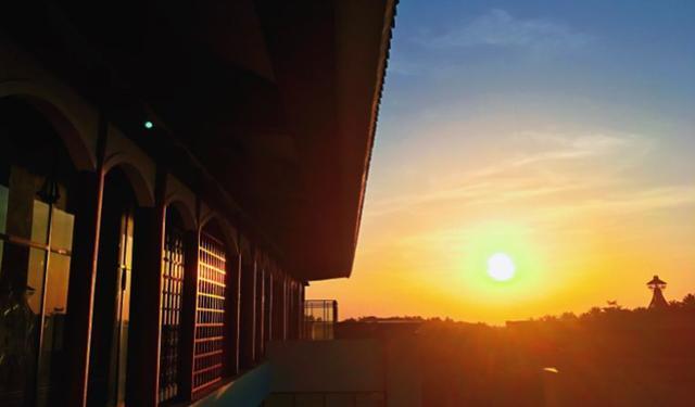中国大学的第一所外洋分校,世界统招,考上后直接海外念书(责编保举:数学家教jxfudao.com/xuesheng)