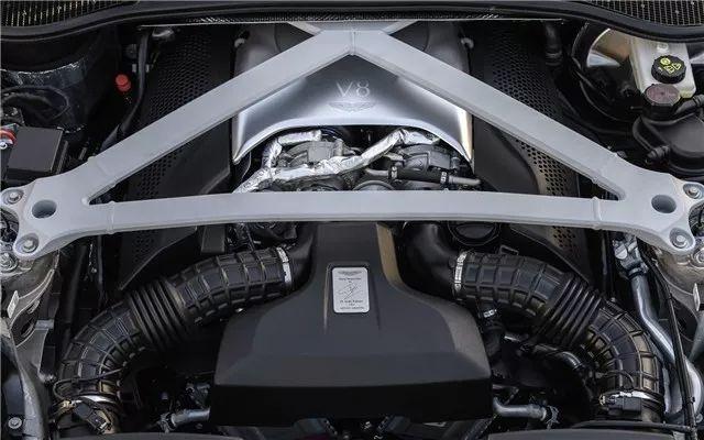 嫌V8排量太大阿斯顿·马丁也要搞六缸_体彩11选5最聪明的玩法