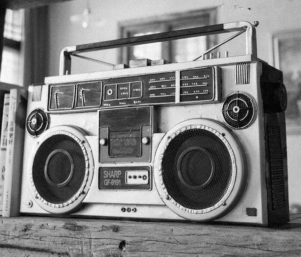 录音机 图片