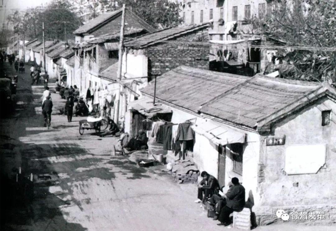 见证改革开放——衣食住行里的徐州变迁