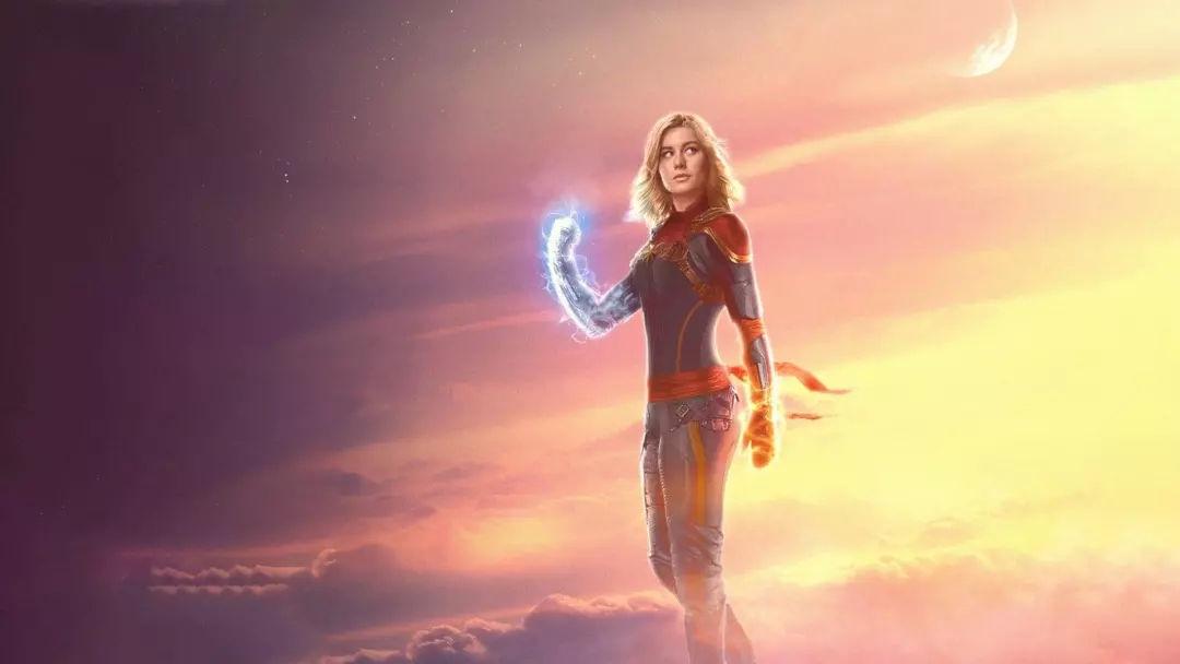 漫威宇宙第四阶段 27位漫威女超级英雄大盘点,你最喜欢谁?