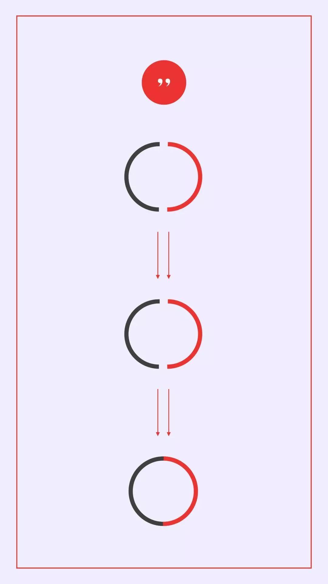 线条的6种用法,提升ppt设计gan