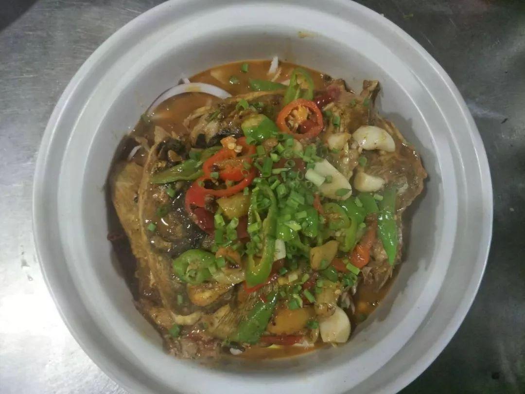 砂锅鱼头粉皮汤怎么做_砂锅鱼头粉皮汤的做法_豆果美食