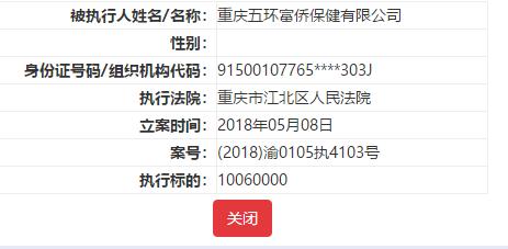 """""""中国足浴第一股""""传奇落幕 重庆富侨在澳被摘牌"""