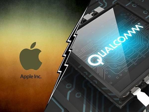 高通表示苹果在新系统中换动画依然侵权