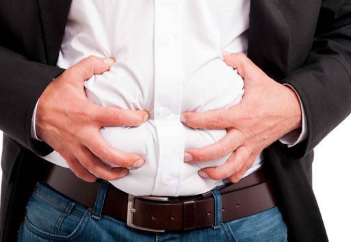 警惕!肥胖雖不是病,但它易引發4種并發癥,成為健康的殺手!