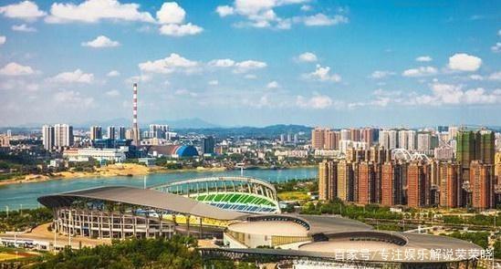 株洲市的gdp和赣州市的哪个高_江西省内的南昌,赣州,上饶和吉安,谁将成为二线城市中的强者