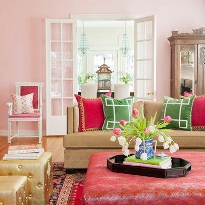 软装装饰才是塑造完美家居的必要程序
