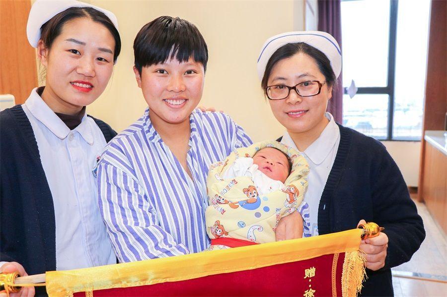 和刘钱做爱_这次亲身体验了什么叫做品质孕产,什么叫做爱婴医院.