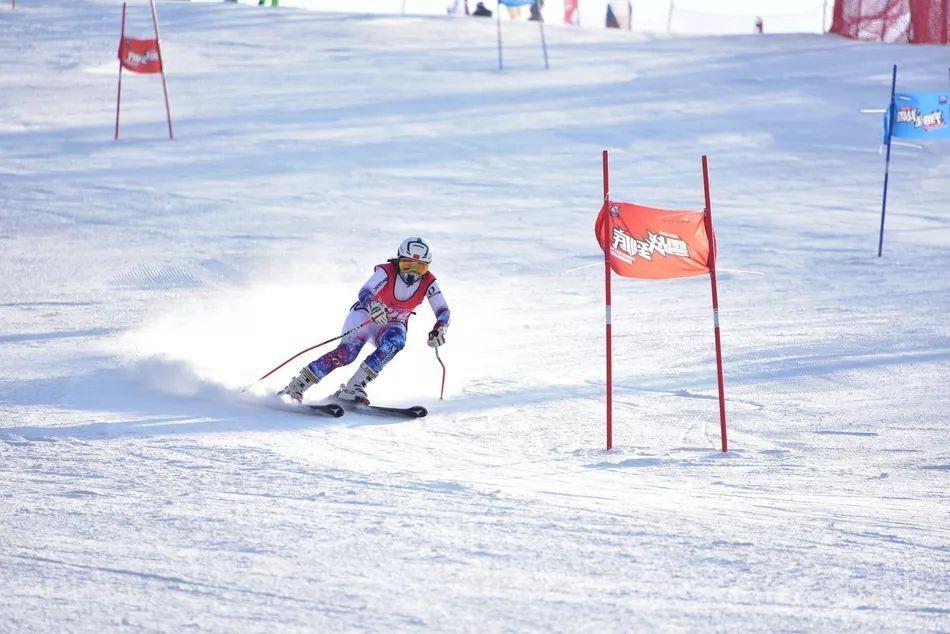 金色飞鹰CEO苗珂:让滑雪变得更便捷