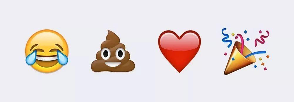 进入了emoji阵营.图片