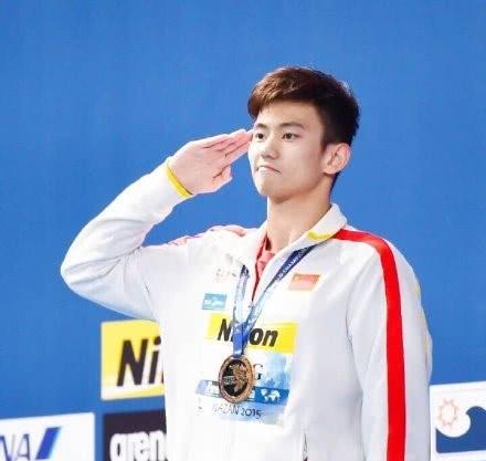 恭喜!宁泽涛两天成就自由泳双冠王,央视发文赞誉有望回归国家队