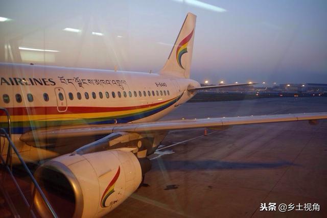 短短几年,西藏航空发展迅速,不断引进宽体客机,同时不断改进机型