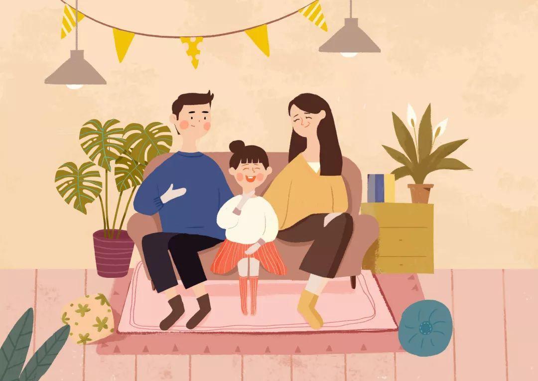 【教育】5个建议,培养孩子乐于助人的好习