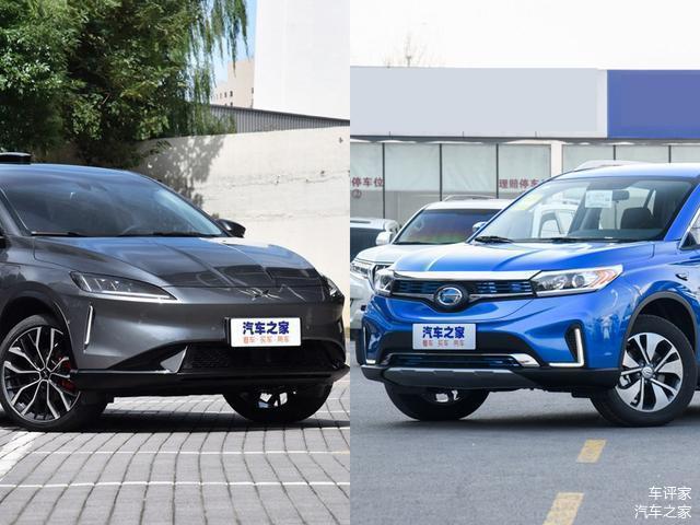 """新能源的前沿是""""正义"""",肖鹏汽车G3比广汽ix4"""