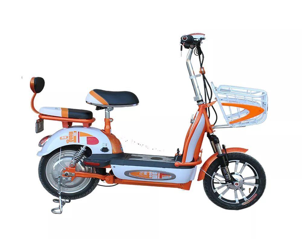 骑电动车也要考驾驶证 明年4月正式实施,违规将重罚